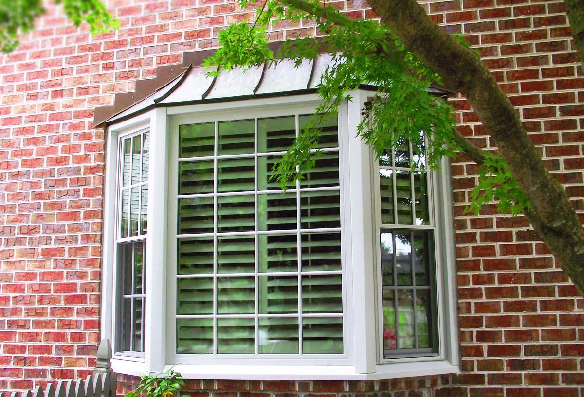 Bay Windows Tulsa Bay Window Replacement Tulsa Okc