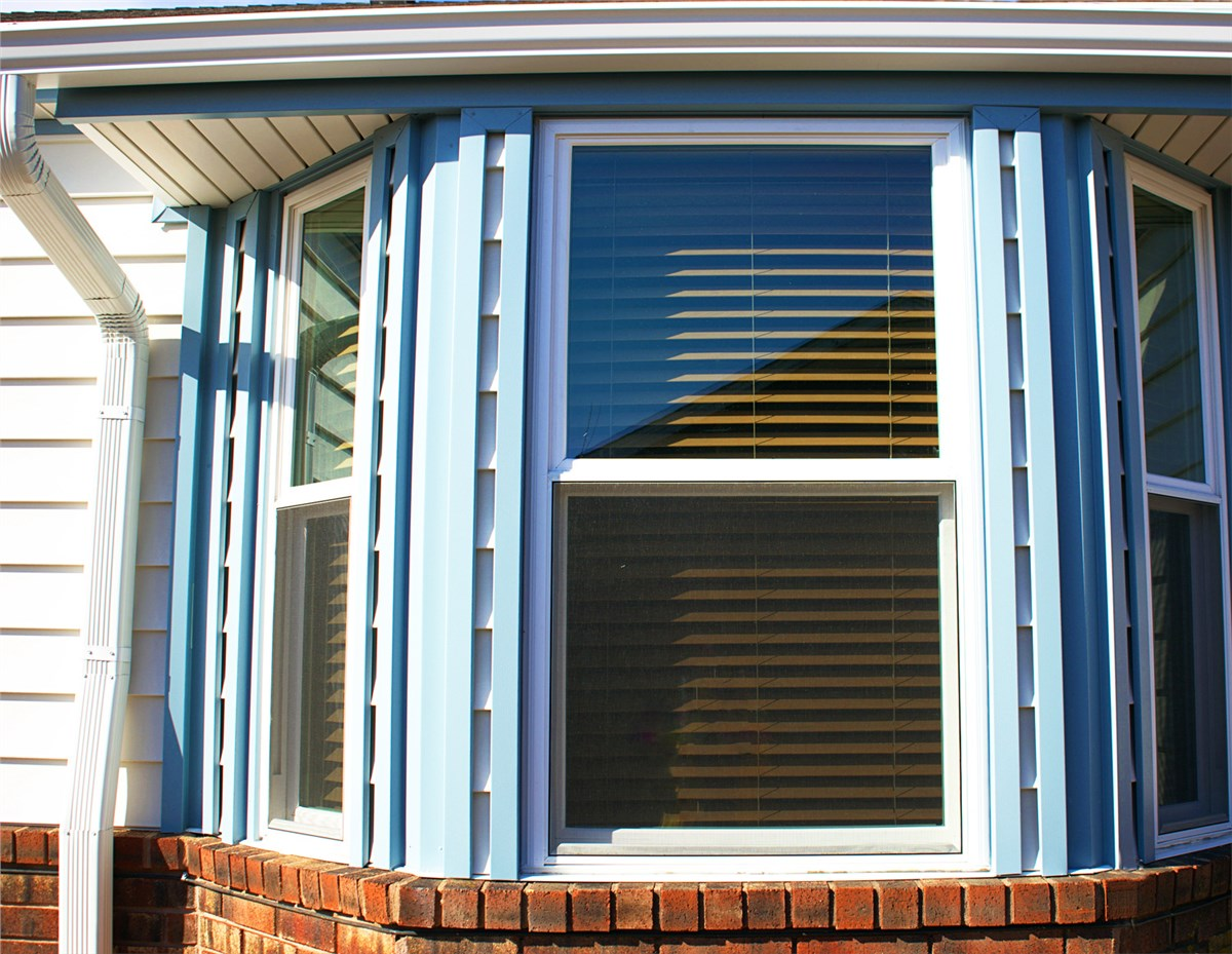 Bay Windows Bay Window Replacement Okc Amp Tulsa