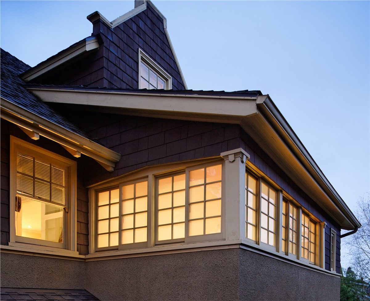 3 Common Trends in Home Exteriors