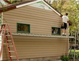 Siding Repair Photo 2