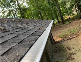Gutter 6 (Before & After) Photo 1