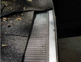 Gutter 3 (Before & After) Photo 3
