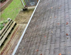Gutter 14 (Before & After) Photo 2