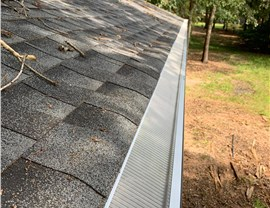 Gutter 6 (Before & After) Photo 2