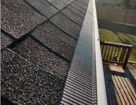 Gutter 13 (Before & After) Photo 3