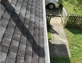 Gutter 12 (Before & After) Photo 2