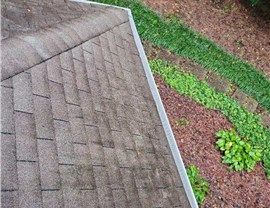 Gutter 14 (Before & After) Photo 3