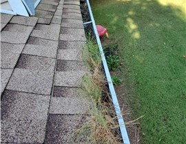 Gutter 11 (Before & After) Photo 3