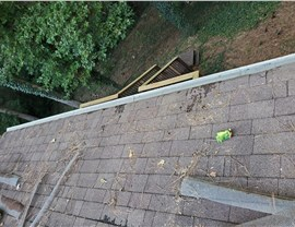 Gutter 8 (Before & After) Photo 1