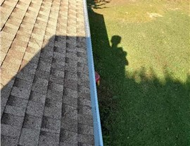 Gutter 11 (Before & After) Photo 2