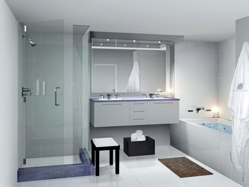 Top Tips for Keeping an Older Bathroom Clean