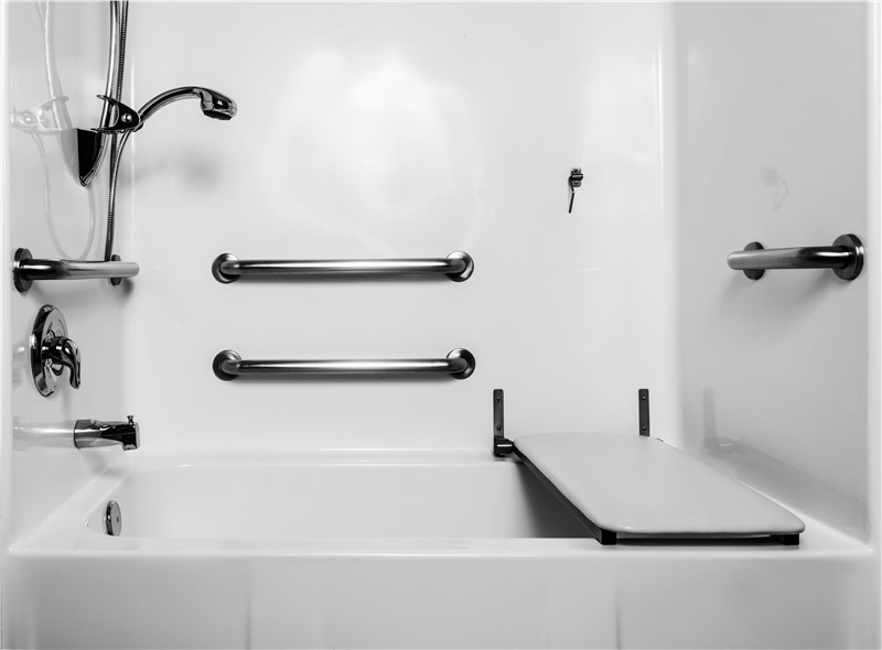 Looking to Improve Accessibility in Your Bathroom? Here Are Some Options