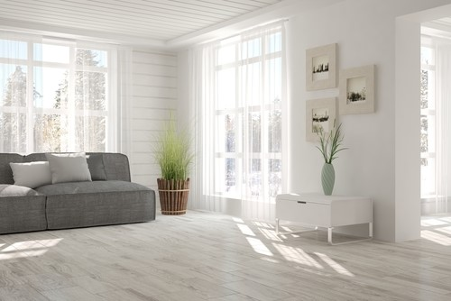 Benefits of Adding More White Space to Your Home