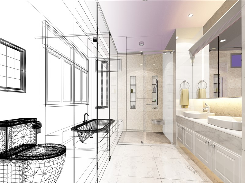 5 Bathroom Design Trends for 2020