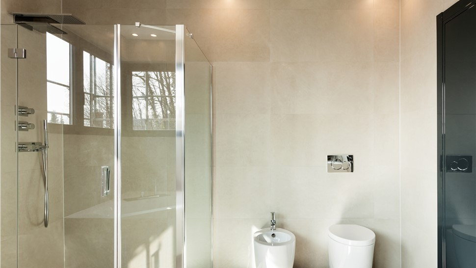 Replacement Showers 1