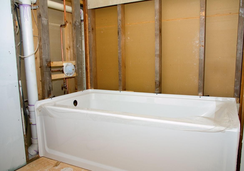 Phoenix Bathtub Removal Bathroom Remodel Home