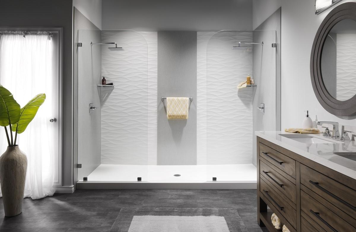 Phoenix Tub To Shower Conversion Phoenix Bathroom Remodel
