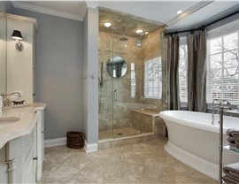 Bathroom Remodeling - Bathroom Design Photo 2