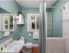 Bathroom Remodeling - Bathroom Design Photo 3