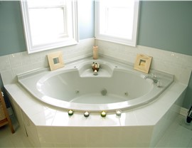 Bathtubs - Whirlpool Bathtubs Photo 1