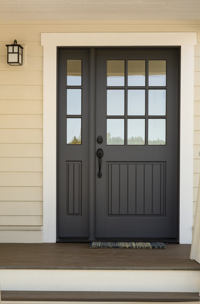 Hurricane-Rated Storm Doors: Indestructible Strength and Enhanced Security for Emerald Coast Homes