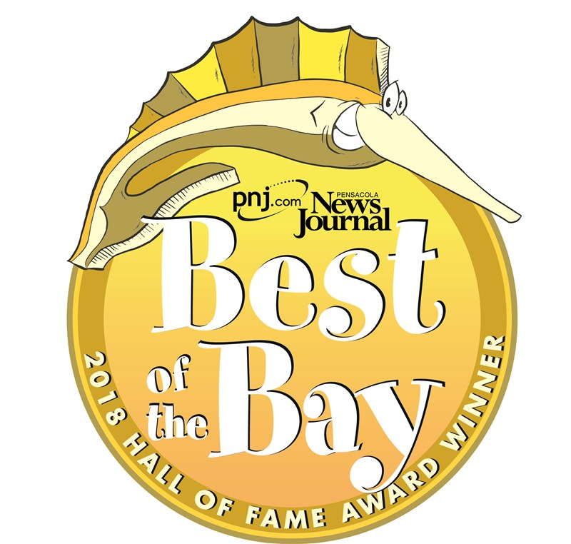 Best Of The Bay Home Improvement Company!