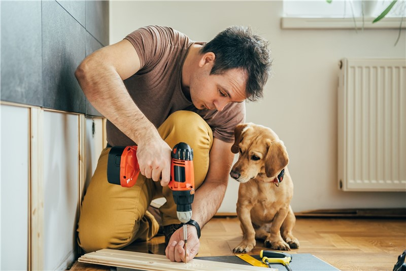 Low on Time & Money? A DIY Home Renovation May Not Be the Answer