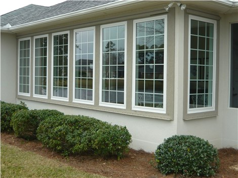 $500 OFF HURRICANE RATED REPLACEMENT WINDOWS