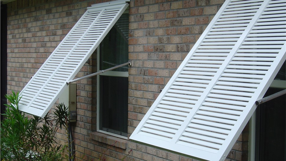 Pictures of Bahama Shutters