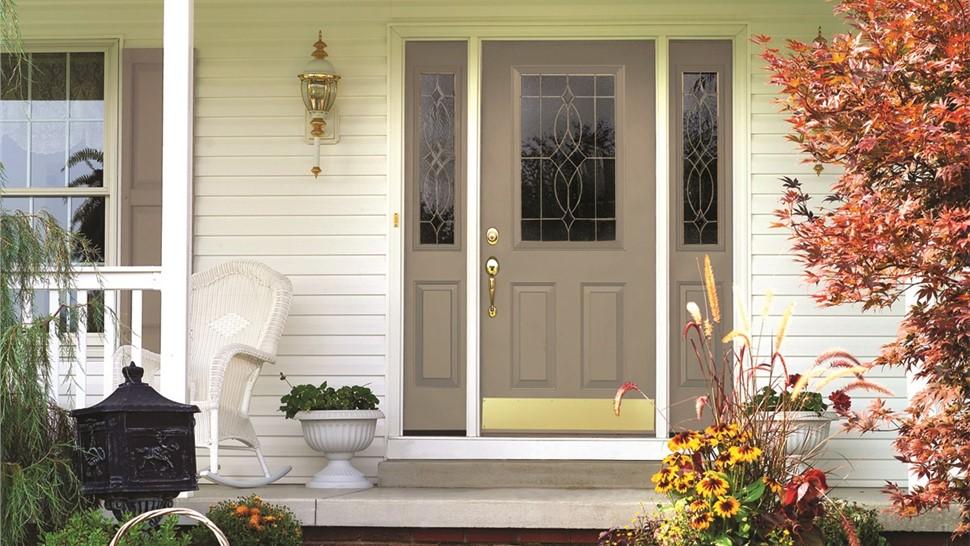 Doors - Impact Photo 1