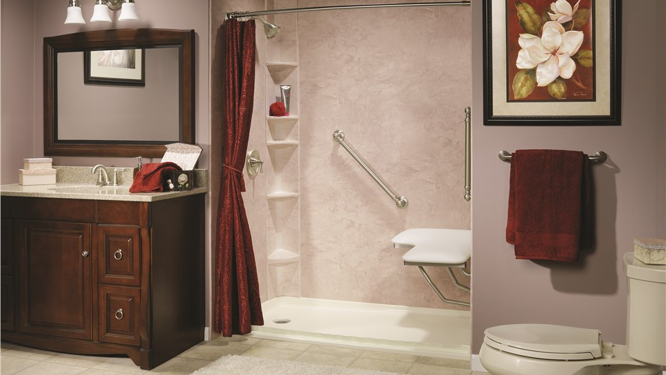 Home Remodeling | Florida & Southeast Alabama Bathroom Remodeler | Hometown Contractors