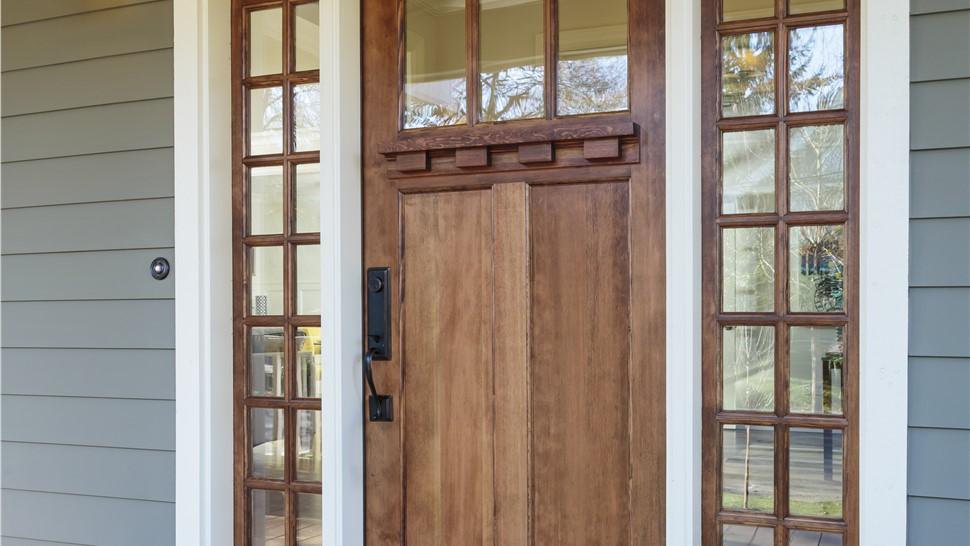 Doors - Security Photo 1