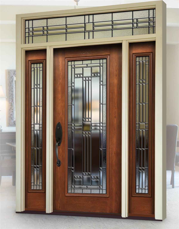 Impact Doors: Hurricane Safe Doors