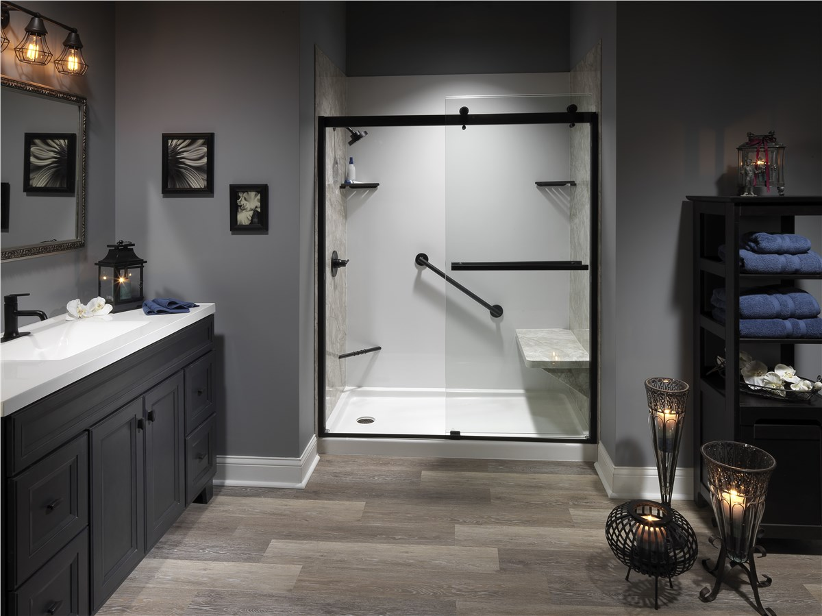 Replacement Showers Replace Your Shower Hometown