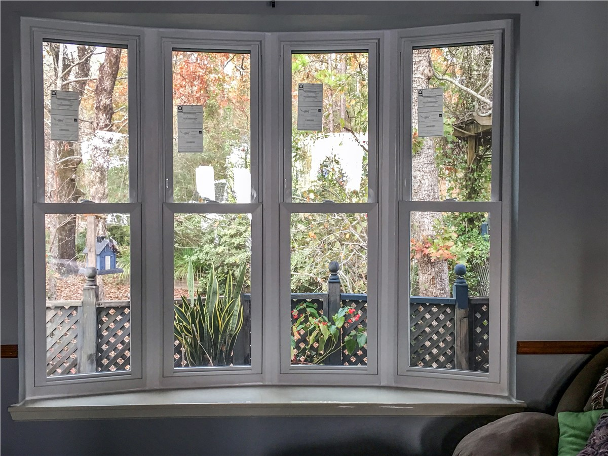 Pensacola replacement windows window replacement company for Florida style windows