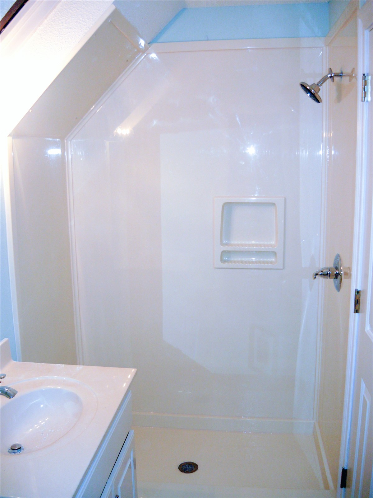 Pensacola Replacement Showers | Replace Your Shower | Hometown ...
