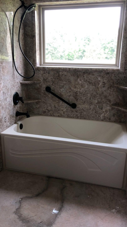 Niceville Bathroom Remodeling Bathroom Remodel In