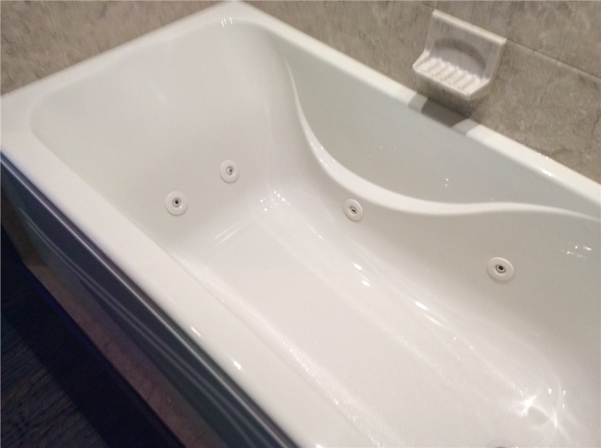Pensacola bath liners install tub liner for bath for Tub shower liner installation