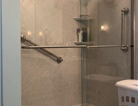 One Day Baths ---------- Bathroom Remodeling Photo 4