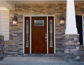 Doors - Security Photo 2