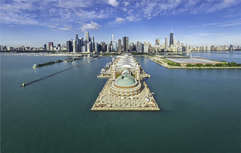 Chicago's Top Summer Activities