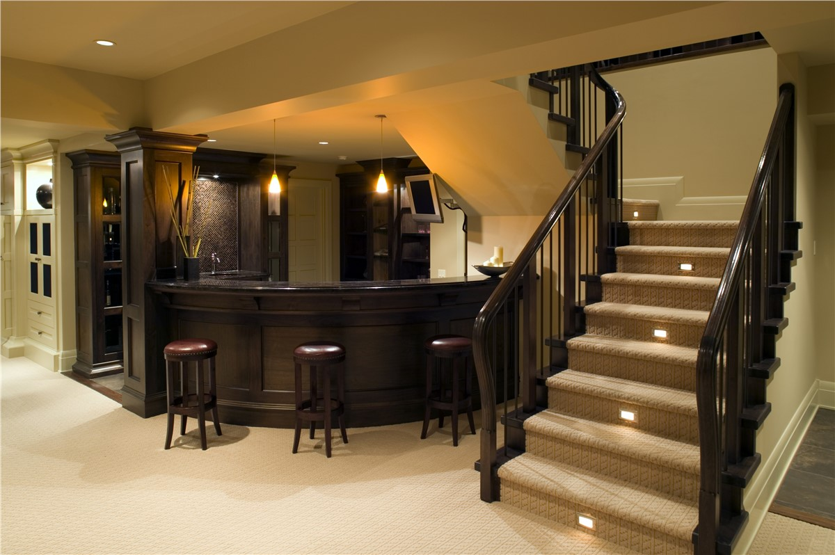 Remodeling Basement Enchanting Chicago Basement Remodeling  Basement Remodel Chicago  Basement . 2017