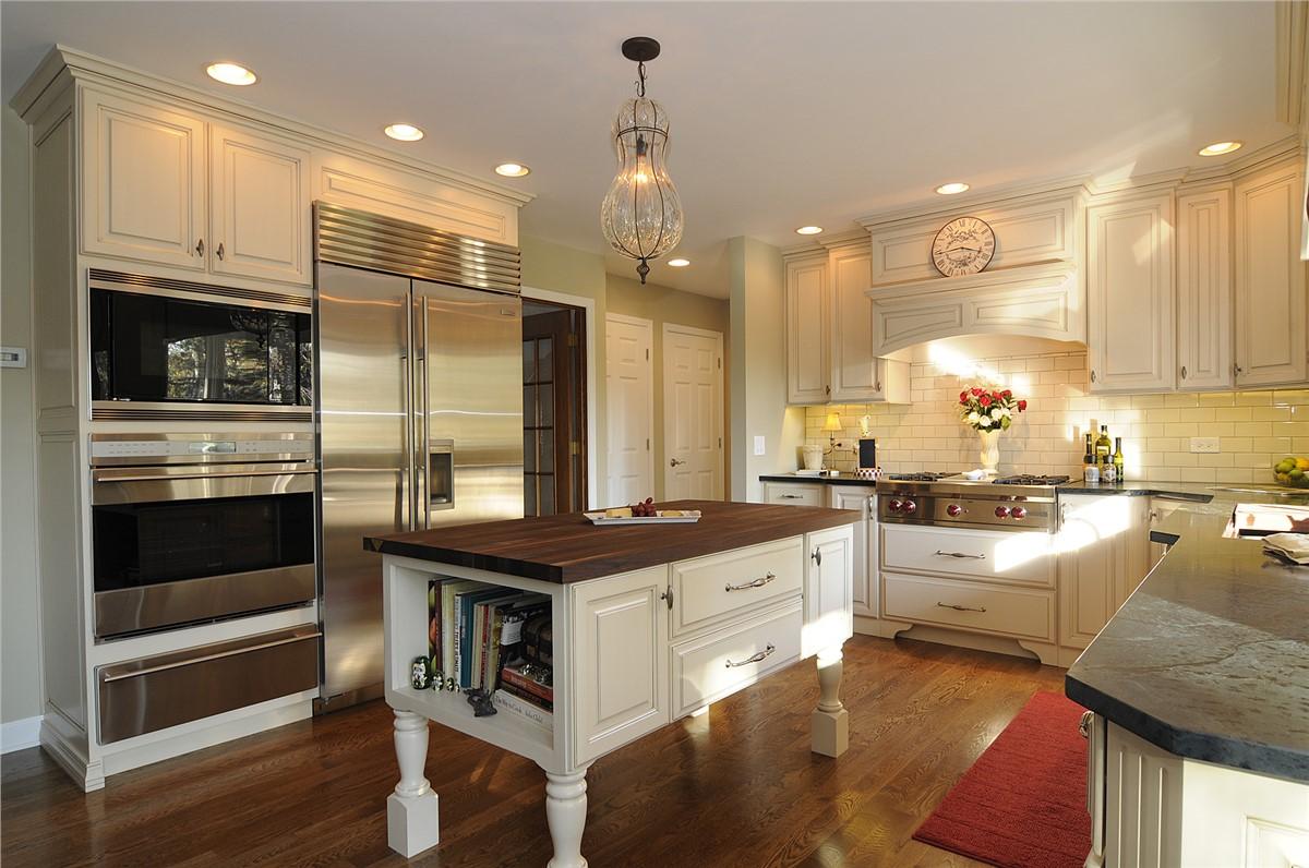 Chicago Kitchen Remodeling | Kitchen Remodel Chicago - Homewerks