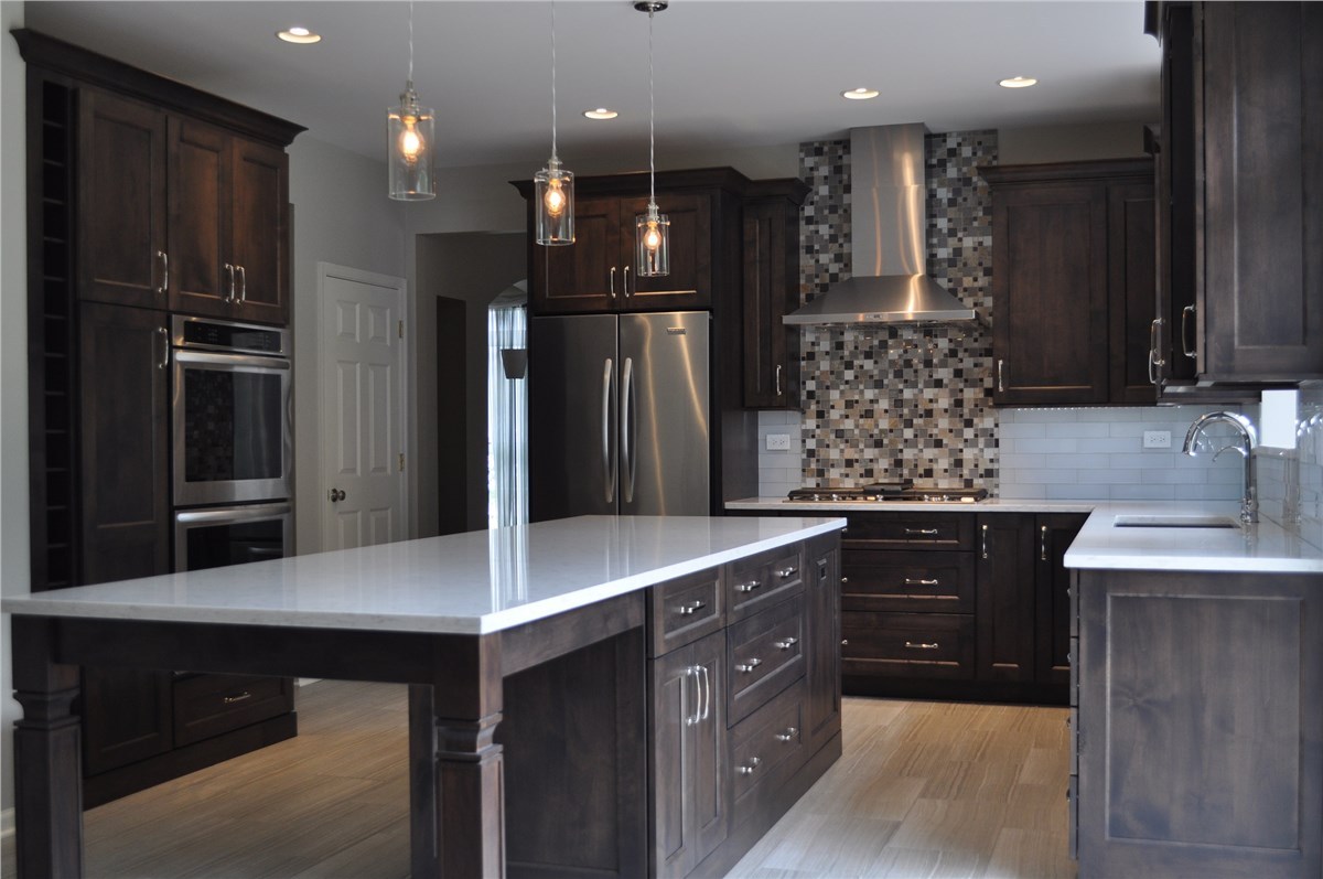 Chicago Kitchen Remodeling