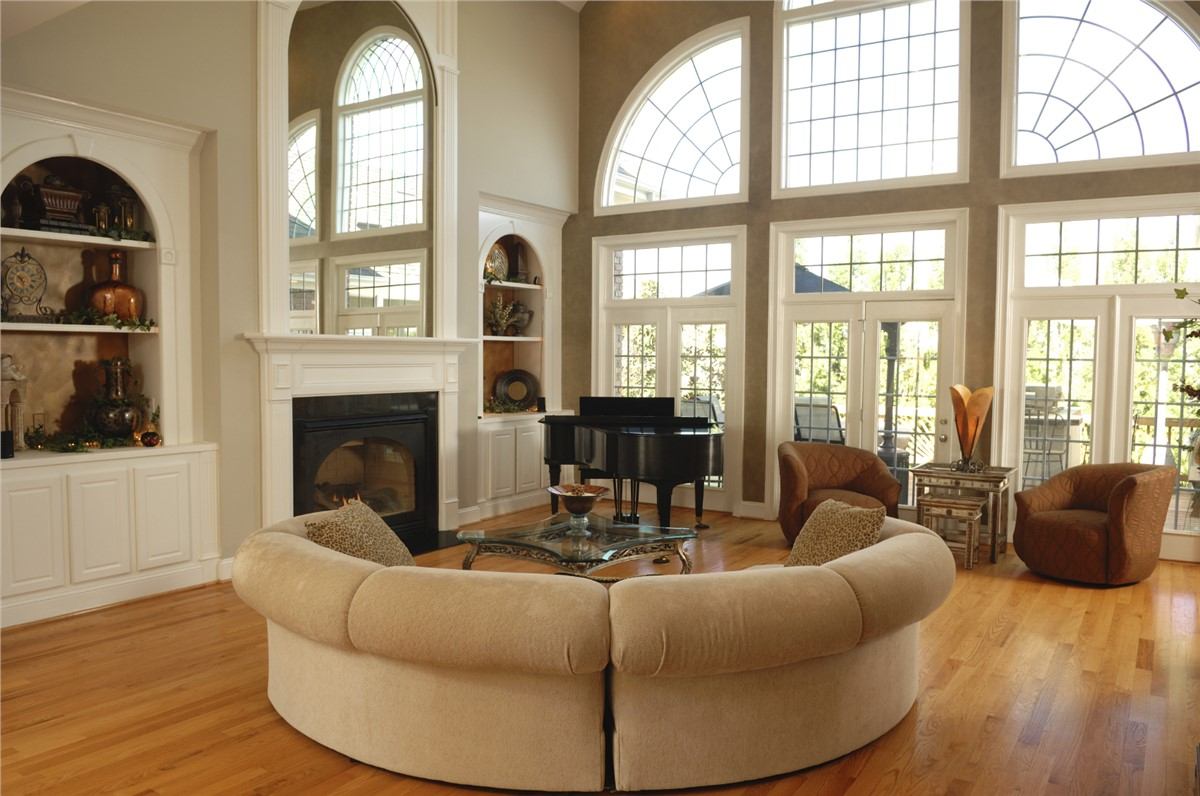Chicago Interior Remodeling