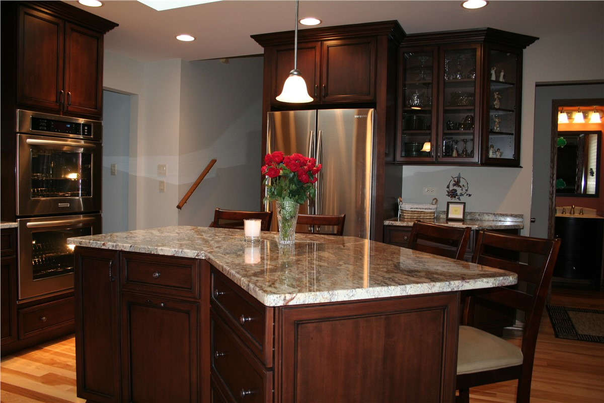 Chicago Kitchen Countertop Replacement Get 3 000 Off