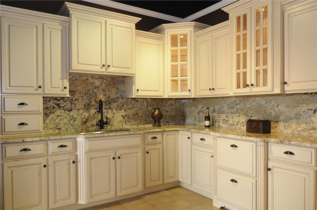 Kitchen Cabinets Chicago | Kitchen Cabinetry Installation - Homewerks
