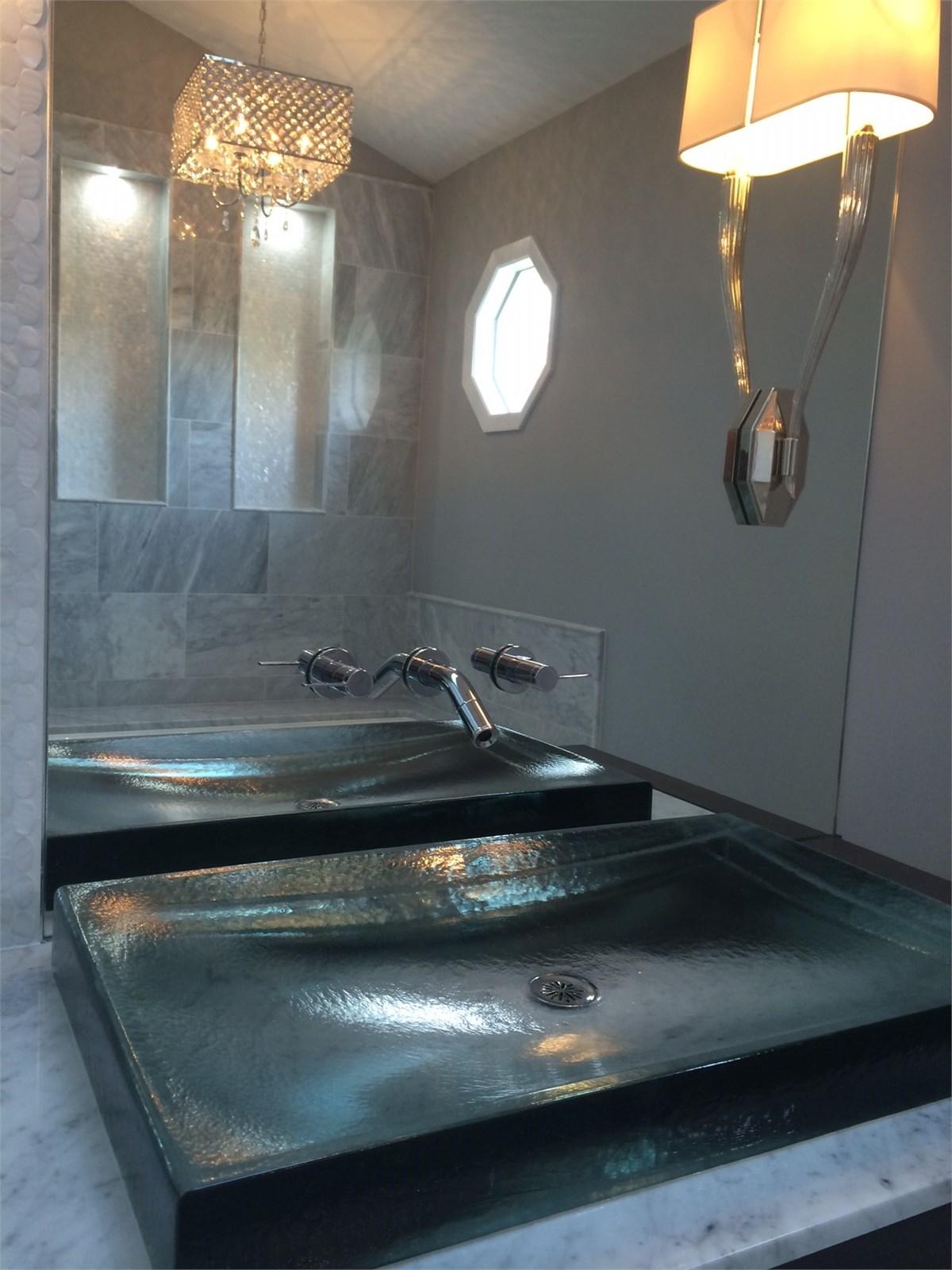 Bathroom Vanity Renovation Ideas: Bathroom Vanity Replacement