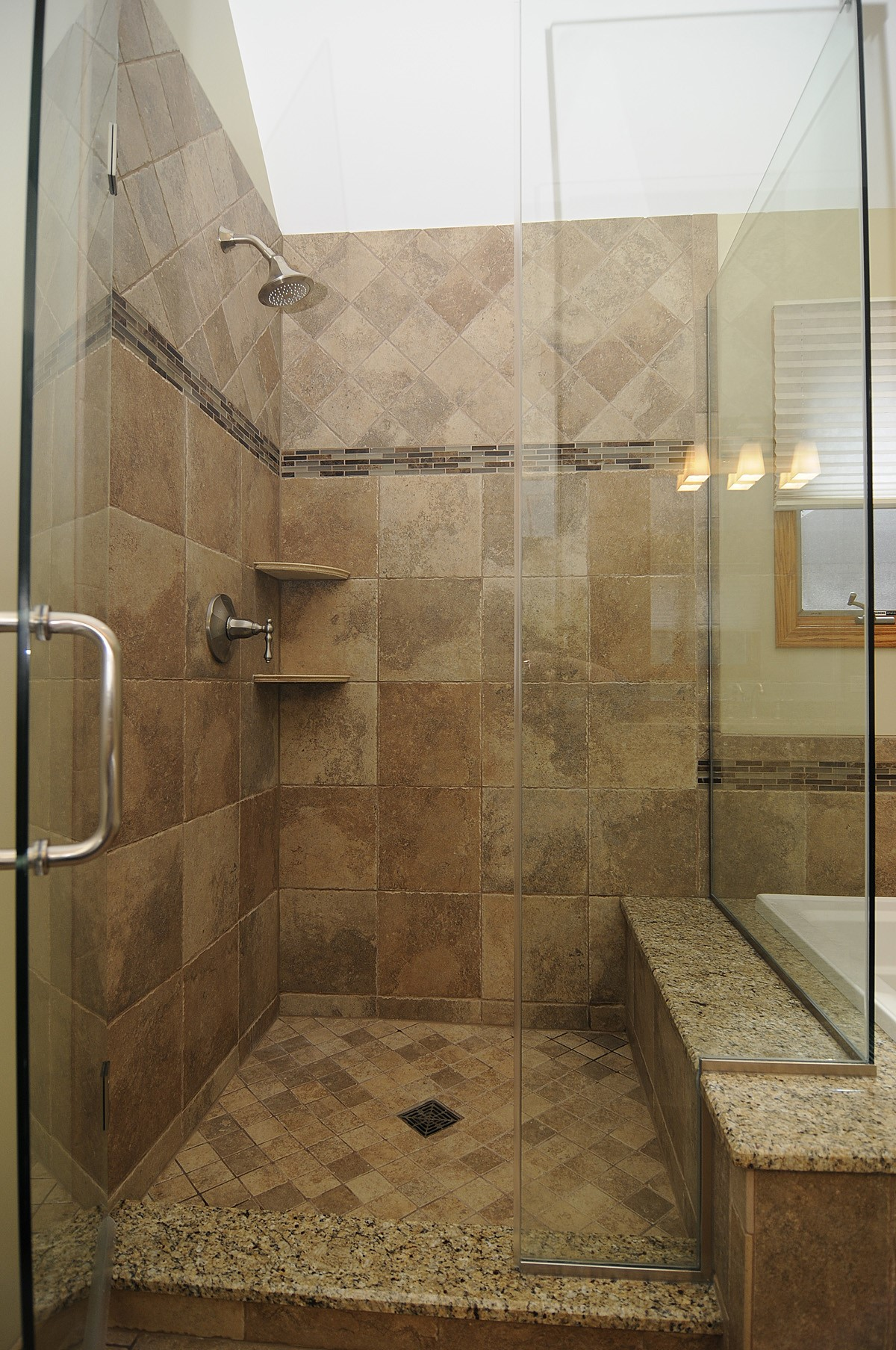 Steam Shower Units | Steam Shower Installation | HomeWerks