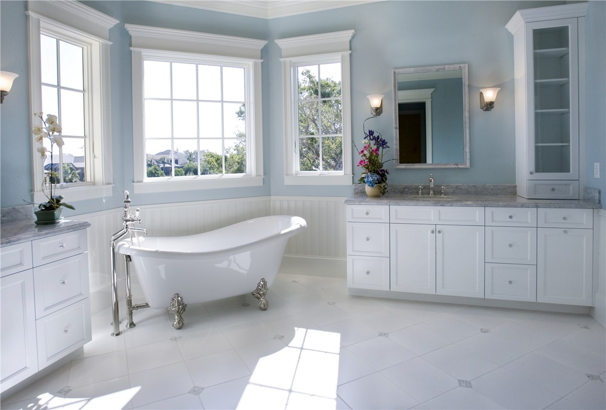 Chicago Bathroom Remodeling | Chicago Bathroom Remodel | Bathroom ...